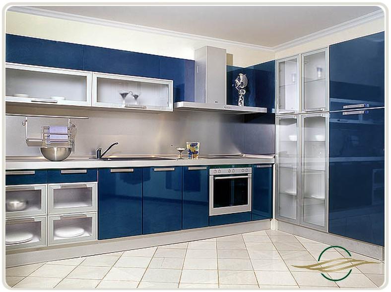 Шкаф купе на кухне