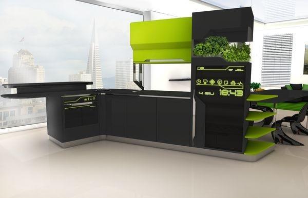 Системы хранения BLUM – Универсальная и эргономичная кухонная мебель
