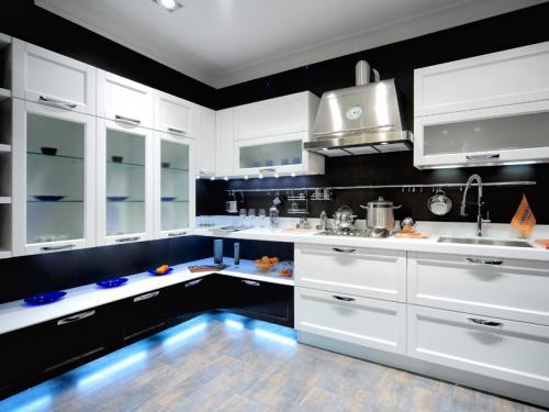 Кухня по фен шуй дизайн