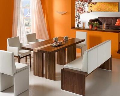 Стол для кухни современный дизайн 71