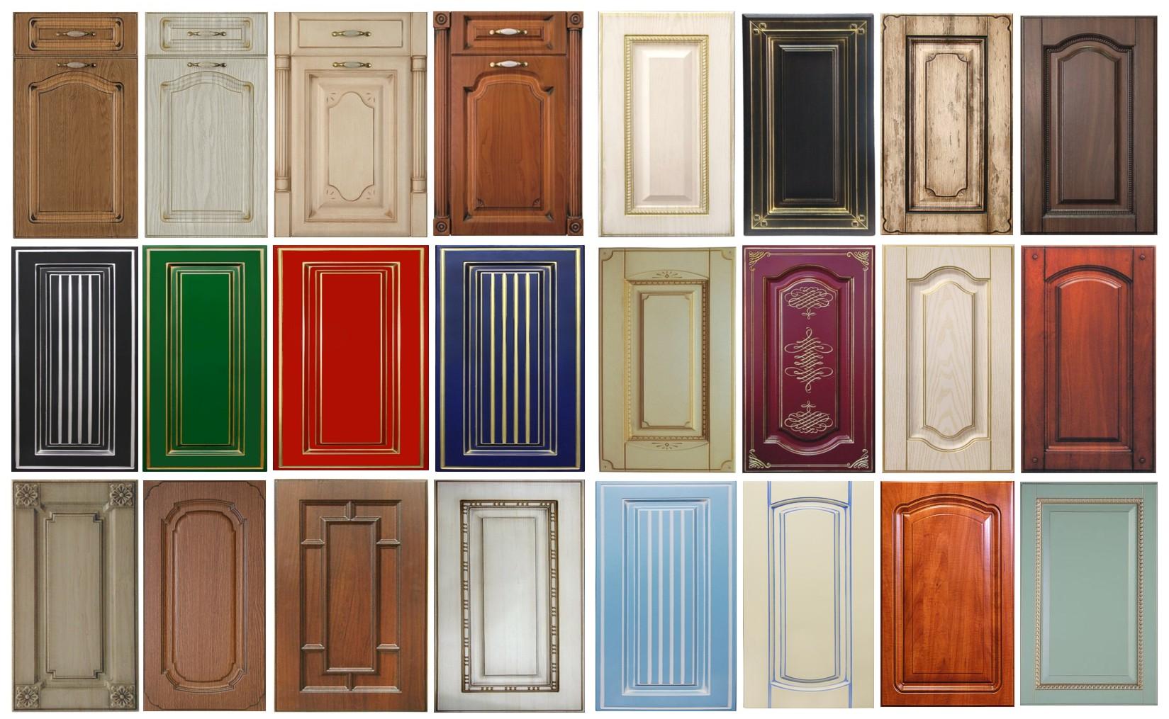 пвх двери картинки